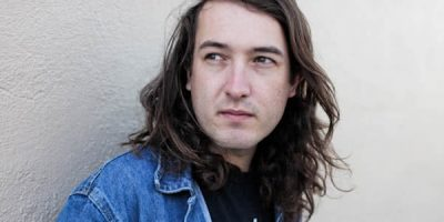 Listen: Mikal Cronin Ditches His Garage Sound On Soaring New Track 'Made My Mind Up'