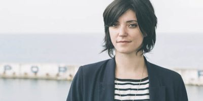 Listen: Sharon Van Etten's Smokey New Track 'I Don't Want To Let You Down'