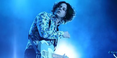 Get Excited, Jack White Is Making A Sound City Type Doco