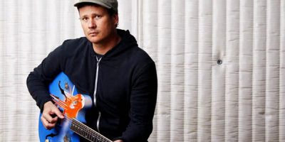 "Tom DeLonge Hits Back At ""Poisoned"" Blink-182"
