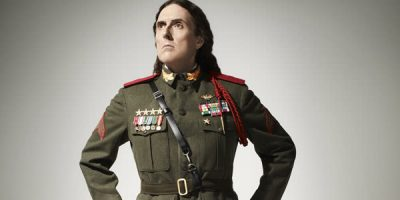 """Weird Al"" Yankovic Is Bringing His 2015 World Tour Down Under"