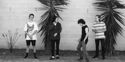 Premiere: Indie Rockers Bnash's Impressive Debut EP