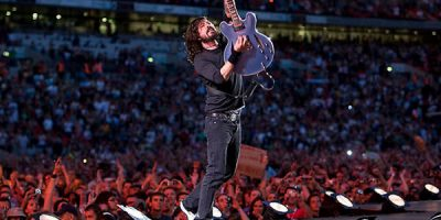Spoiler Alert: What To Expect From Foo Fighters' Huge Australian Tour