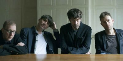 Blur Announce Their First Album In 12 Years & Drop Killer Single, 'Go Out'