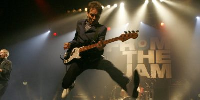 From The Jam Australian Tour 2015 Adds More Shows