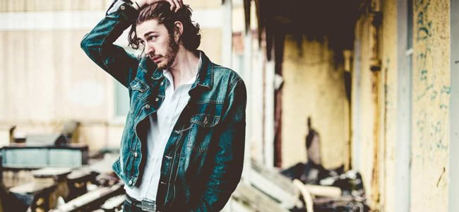 Hozier Hits Back After Songwriter Claims 'Take Me To Church' Was Stolen