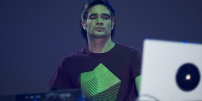 Listen: Jon Hopkins Teases Late Night Tales  Compilation With Yeasayer Cover