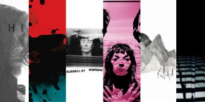 The 6 Local Records You Should Be Listening To This Week