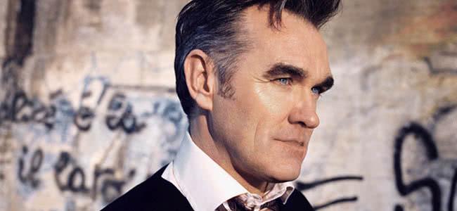 Morrissey 2016 Australian Tour Announced