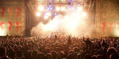 Australia's Largest Free Music Festival Is Back For 2016