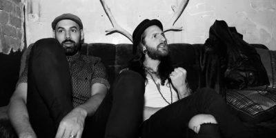 Premiere: Melbourne Duo The Horns Drop Impressive New Single
