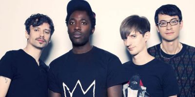 Bloc Party End Hiatus, Preview Song From New Album