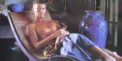 Want See Inside David Bowie's Tropical Hideaway? Of Course You Do