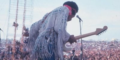 This Is How Much Money Each Band Made At Woodstock