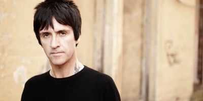Johnny Marr: 30 Years Of Meat Is Murder & Going Solo