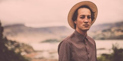 Premiere: Marlon Williams' Impressive Self-Titled Debut LP