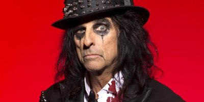 Alice Cooper: Younger Bands Are Now Afraid To Rock