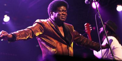 What You Can Expect From Charles Bradley At Bluesfest 2015