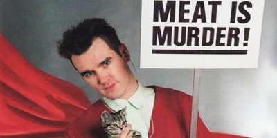 Morrissey Calls Out Aussie Retailer Just Jeans, Wants You To Join In