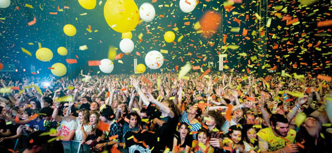 Splendour In The Grass Promoters Have A New Music Festival