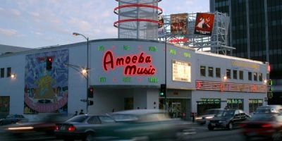 Amoeba Music Are Selling The Rarest, Most Expensive Record They've Ever Stocked