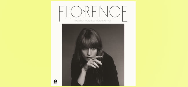 7 Things We Leant From Florence and the Machine's 'How Big, How Blue, How Beautiful'