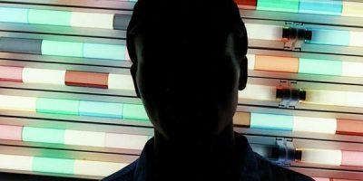 Listen: UV boi فوق بنفسجي Drops Sonic Roller-coaster  'LUV'