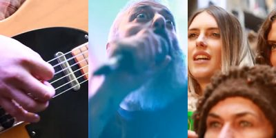 CherryRock 2015's Insane Highlight Video Will Give You Serious FOMO