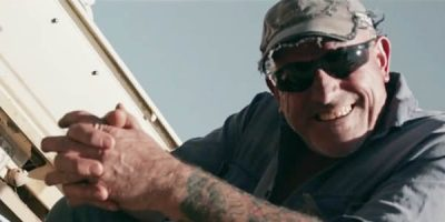 The Cosmic Psychos Just Went Full Wolf Creek In New Music Vid