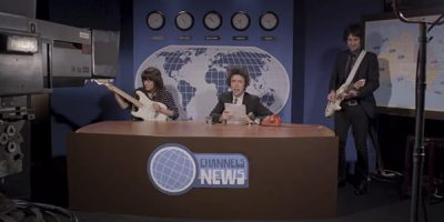 Your Favourite Aussie Musos Go Full Ron Burgundy In Hilarious New Music Video