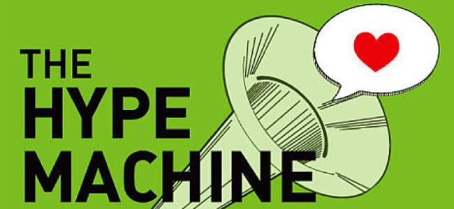 Hype Machine Kicks Music Blogs Off For Scamming System