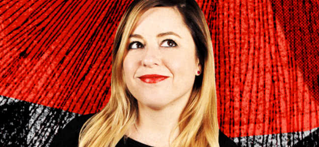 Myf Warhurst: The 7 Artists I'm Excited About In 2015