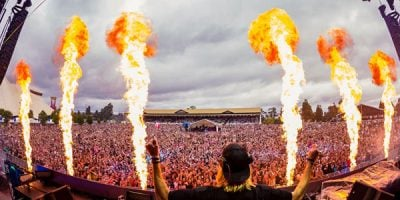 Stereosonic Respond After Catching Dumbest Drug Smugglers Ever