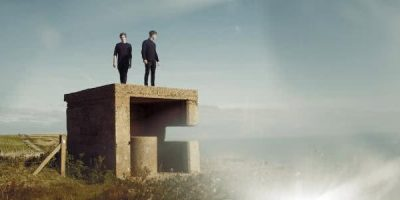 Track By Track: Aquilo's Striking & Cinematic New EP 'Calling Me'