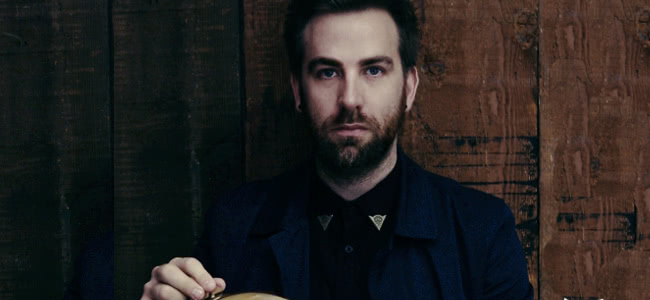 Josh Pyke: After 10 Years I'm Only Just Now Starting To Feel Established
