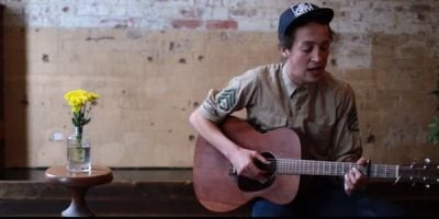 Premiere Of Marlon Williams – 'Lonely Side Of Her' (Black Bear Session)