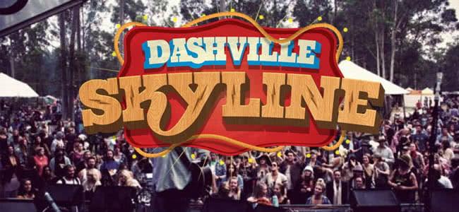 Dashville Skyline 2015 Drops Massive Second Lineup