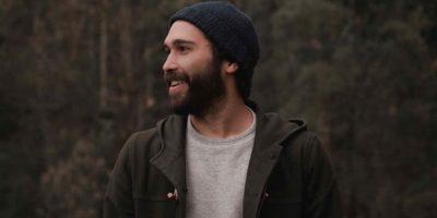 Meet Australia's Exciting New Cinematic Folk Talent Ben Abraham