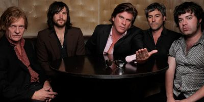 Exclusive Stream: Tex Perkins & The Dark Horses Unleash Killer LP