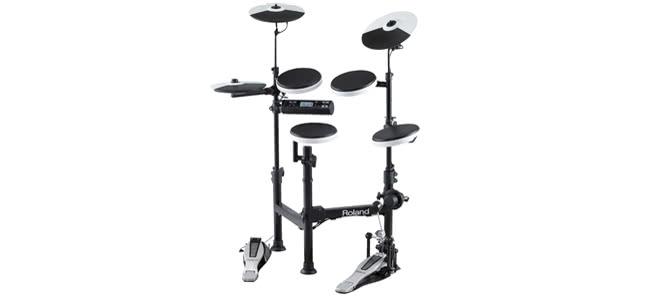 ashton rhythm vx electronic drum kit manual