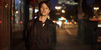 Bernard Fanning Unveils Anthem For The Upcoming Elections