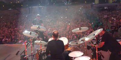 Ever Wonder What It Feels Like To Be Metallica?
