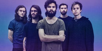 Northlane Give Us A Peek Inside Running The Business Of An Aussie Band