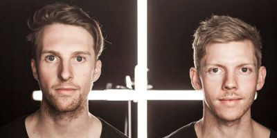 Track By Track: Duo Dividem Takes Us Inside Their Energetic New EP