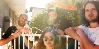 Premiere: Gunns Share Dreamy New Surf Tinged Pop Banger