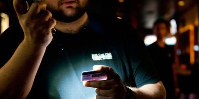 Forgot Your ID At A Gig? There's An App For That