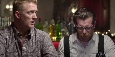 Eagles Of Death Metal Give Harrowing First Interview Since Paris Attacks