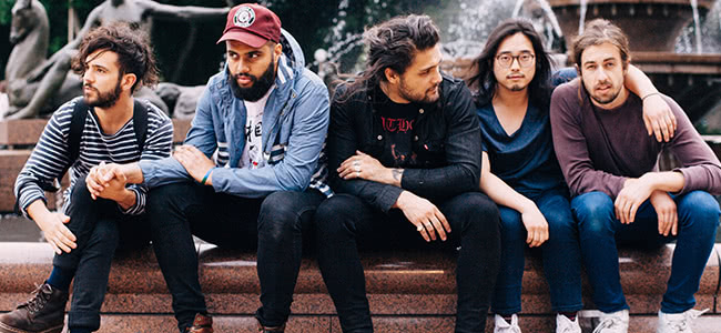 Gang Of Youths Announce Major 2016 National Tour
