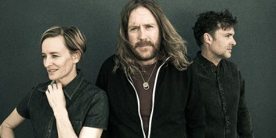 Spiderbait Announce 25th Anniversary National Tour
