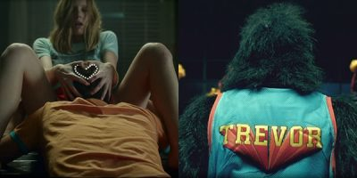 Tame Impala Drop Very NSFW 'The Less I Know The Better' Music Video